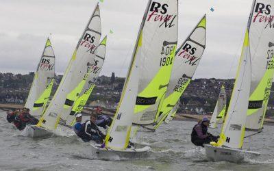 2007 RS Feva Nationals