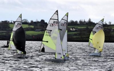 RS Feva South West Open Squad – 9th and 10th January 2016