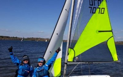Noble Marine Spring Champions Crowned