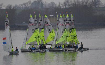 Grand Prix 1 Draycote Water SC