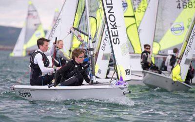 Sekonda RS Feva UK National Championships