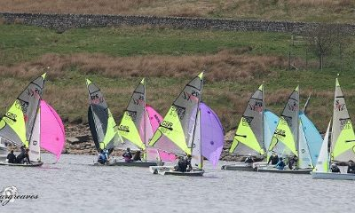 Grand Prix Yorkshire Dales Sailing Club