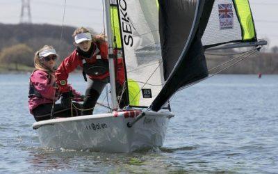 Grand Prix Grafham Water SC