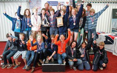 Eric Twiname Championships 2012