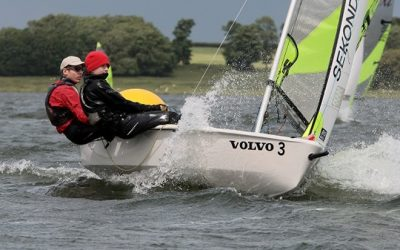 RS Feva Inland Championships sponsored by Insurance4dinghies.com