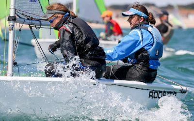 2021 UK RS Feva National Championships